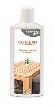Exotan Care Teak Cleaner & Kleur hersteller 1000 ml.
