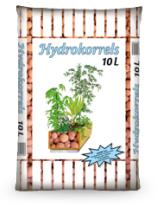 Hydrokorrels 40 L.