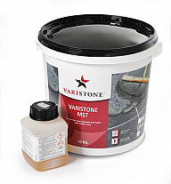 Varistone MST Voegmortel Basalt 10 kg.