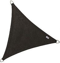 Nesling Coolfit Schaduwdoek Driehoek Zwart