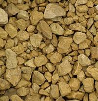 Ardenner split geel 8-16 mm Bigbag (1500 kg)