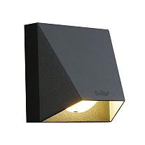 Wedge Dark wandlamp In-Lite