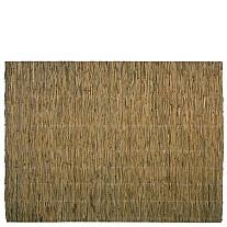 Rietplaat 2 cm dik 200 cm lang Woodvision