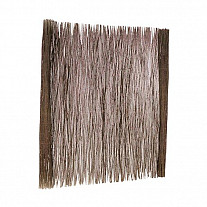Wilgentenen mat 200 cm. lang Woodvision