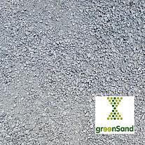 GreenSand S Bigbag (Brekerzand 0-3 mm) 1600kg.