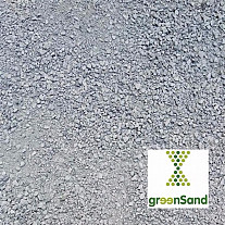 GreenSand S Mini BigBag (Brekerzand 0-3 mm) 800kg.