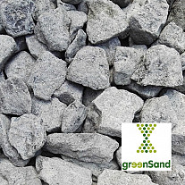 GreenSand XXL Mini Bigbag (40-60 mm) 800kg.