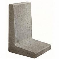 L- Element Beton Grijs