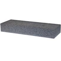 GeoColor Traptrede Savile Grey 100x35x15 cm