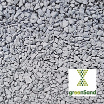 GreenSand M Mini Bigbag (2-6 mm) 800kg.