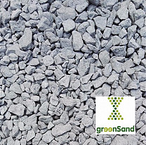 GreenSand L Mini Bigbag (8-16 mm) 800kg.