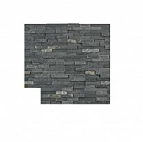 Natuursteen Hoek Muurstrip Fixwall Mongolian Slate 15 cm