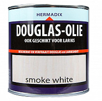 Hermadix Douglasolie Smoke White 750ml