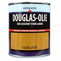 Hermadix Douglasolie Naturel 750ml