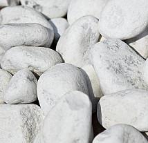 Carrara rond 40-60 mm 25 kg.