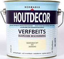 Hermadix Houtdecor 601 Gebroken Wit 2500ml