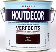 Hermadix Houtdecor 610 Bruin 2500ml