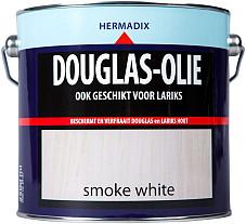 Hermadix Douglas Olie Smoke White 2500ml