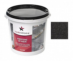 Varistone LM Aqua Basalt Voegmortel 12,5 kg.
