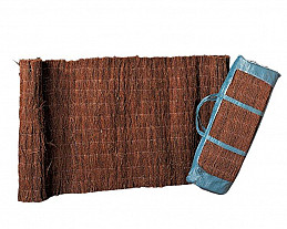 Heidemat 1,5 cm. dik 500 cm. lang Woodvision