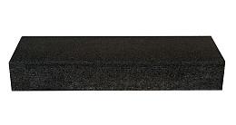Opsluitband Beton Geocolor Solid Black