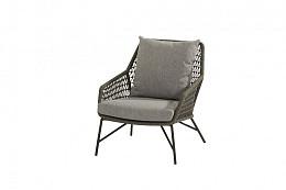 Babylon lounge stoel incl. 2 kussens / Niet meer leverbaar 2021