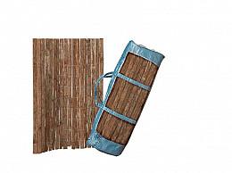 Boomschorsmat 300 cm. lang Woodvision