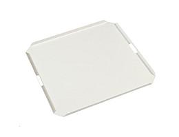 Dienblad Aluminium wit 50x50 cm Exotan