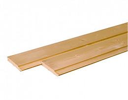 ME Grenen Rabat geschaafd 1,8x14,5 cm. Woodvision