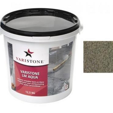 Varistone LM Aqua Steengrijs Voegmortel 12,5 kg.