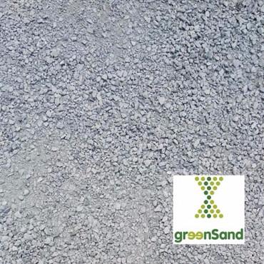 GreenSand S Mini BigBag (Brekerzand 0-3 mm) 800kg.