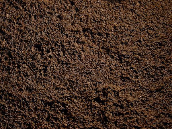 Compost / Zwarte grond Bigbag (1 m³)