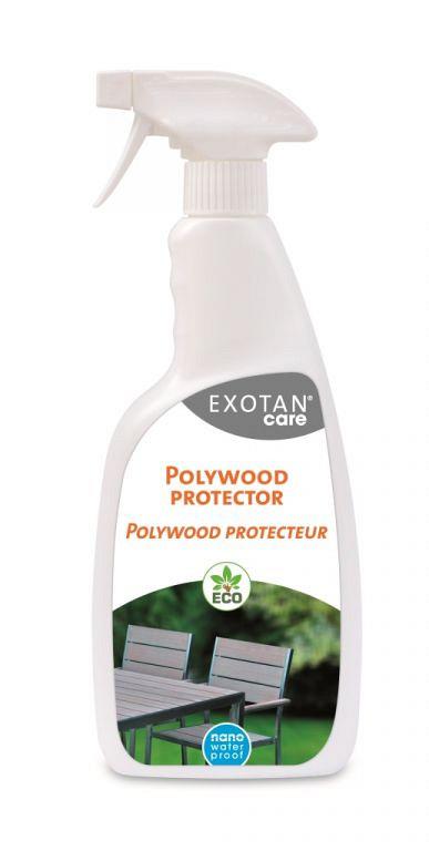 Exotan Care Polywood Protector 750 ml.