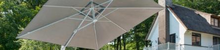 Parasol Middenstok